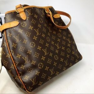 Louis Vuitton Bags - Louis Vuitton batignolles vertical monogram bag